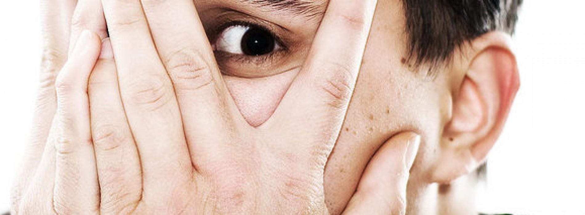 Tien tips voor minder angst
