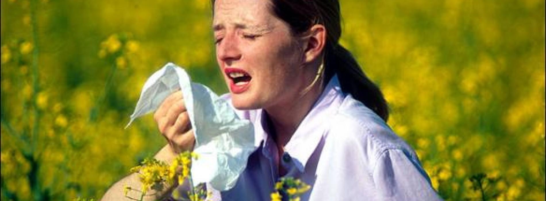 Van deze zes dingen in je huis krijg je alleen maar meer last van allergie