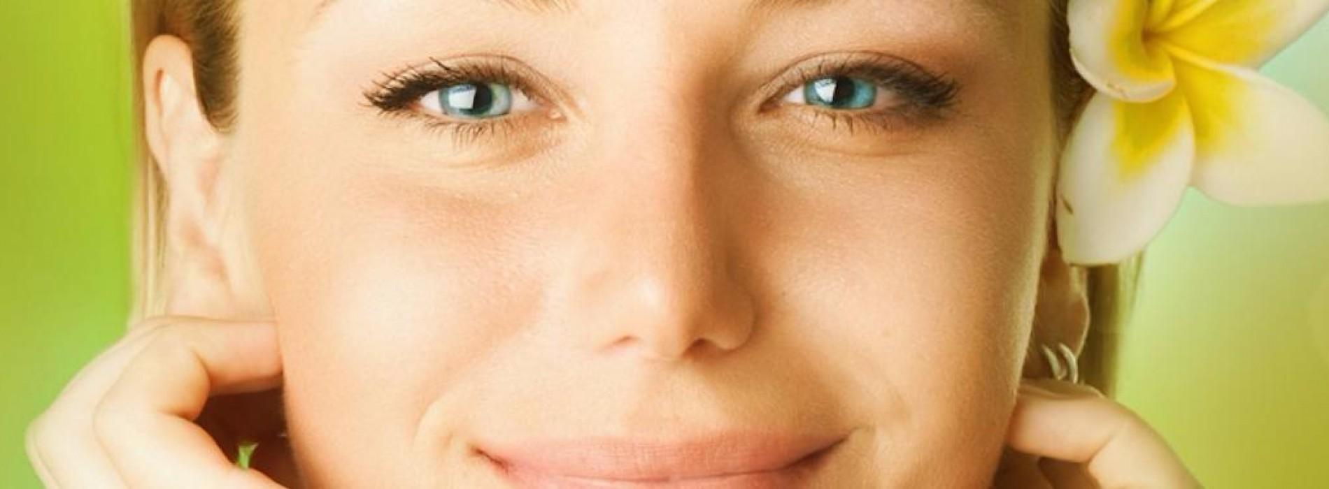 Huid verjonging – Gezonde recepten voor een strakke huid