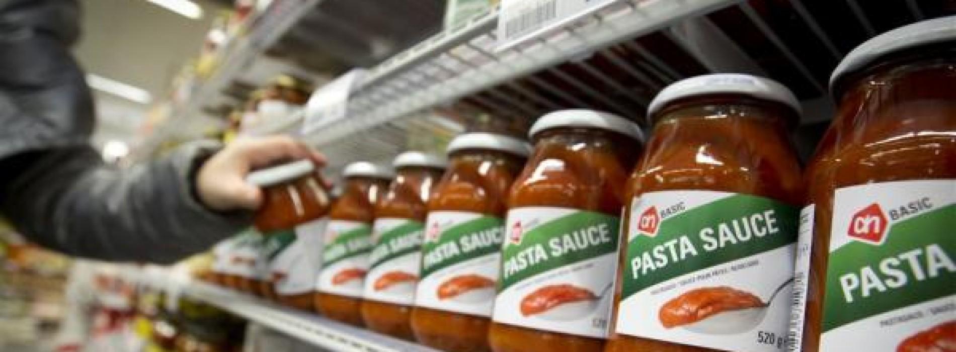 Sausfabrikant adviseert: eet onze sauzen niet meer dan een keer per week
