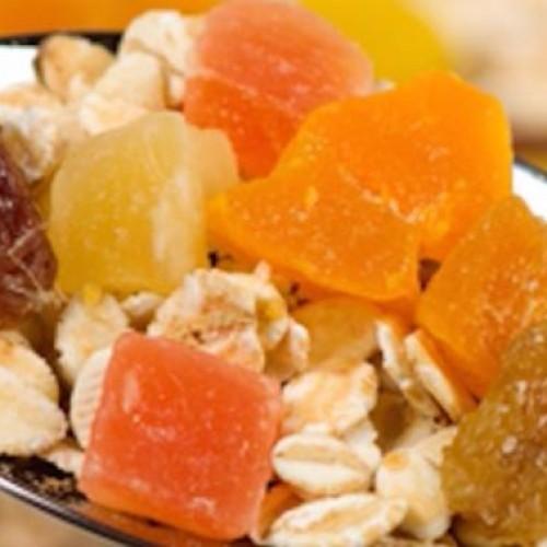 Gedroogd fruit – Past dit fruit in een gezond eetpatroon?