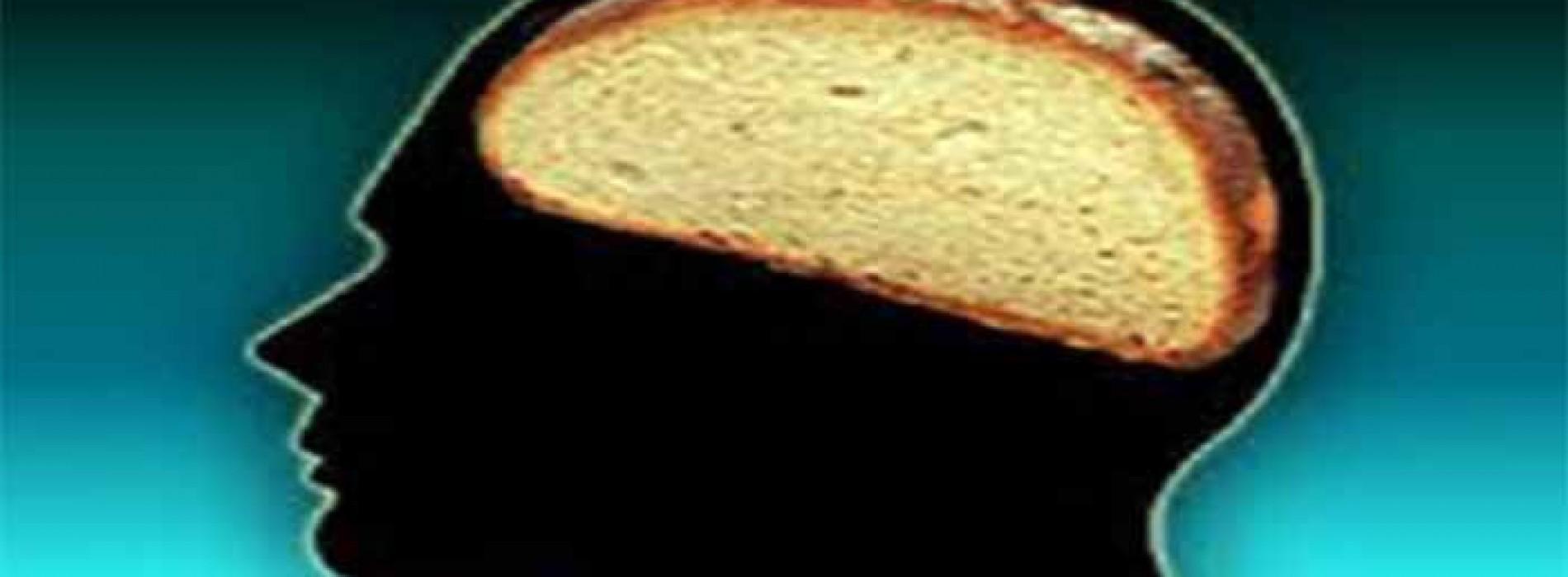 Waarom tarwe, koolhydraten en suiker enorme impact op brein hebben, volgens de neuroloog
