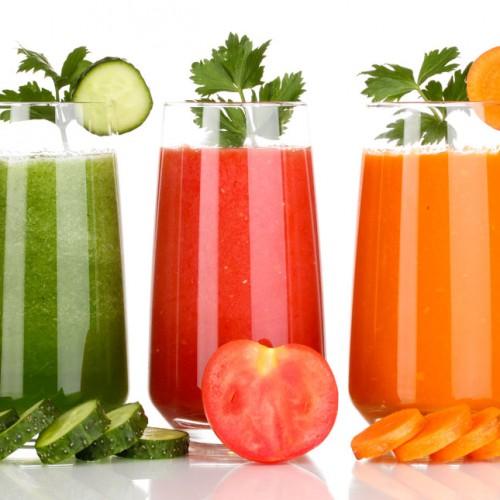 Juicen: gezond of ongezond?