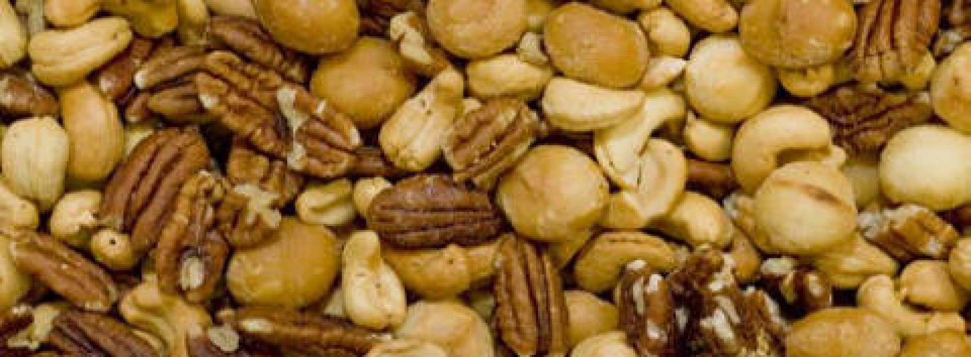 Noten niet goed voor je? Onzin! 4 Redenen om vanaf nu meer noten te eten!