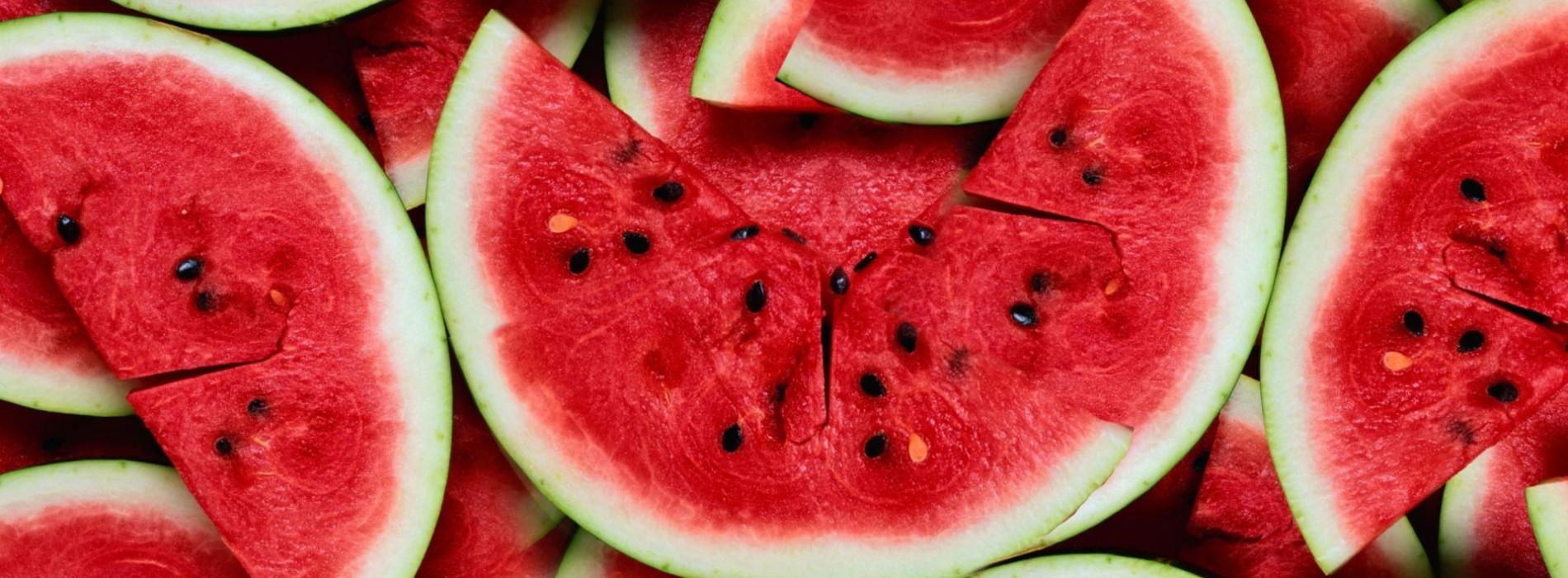Voortaan gooi ik nooit meer de schil van een watermeloen weg, bizar welke voordelen dit heeft!