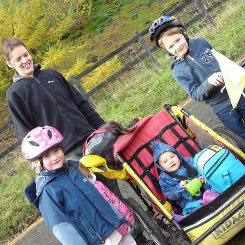 De acht gewoontes van gezonde gezinnen
