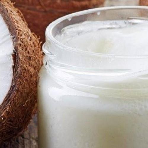 10 redenen om kokosolie in huis te hebben