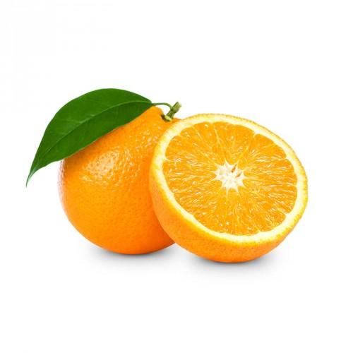 Gooi nooit meer je sinaasappelschil weg! DIT kan je er mee doen