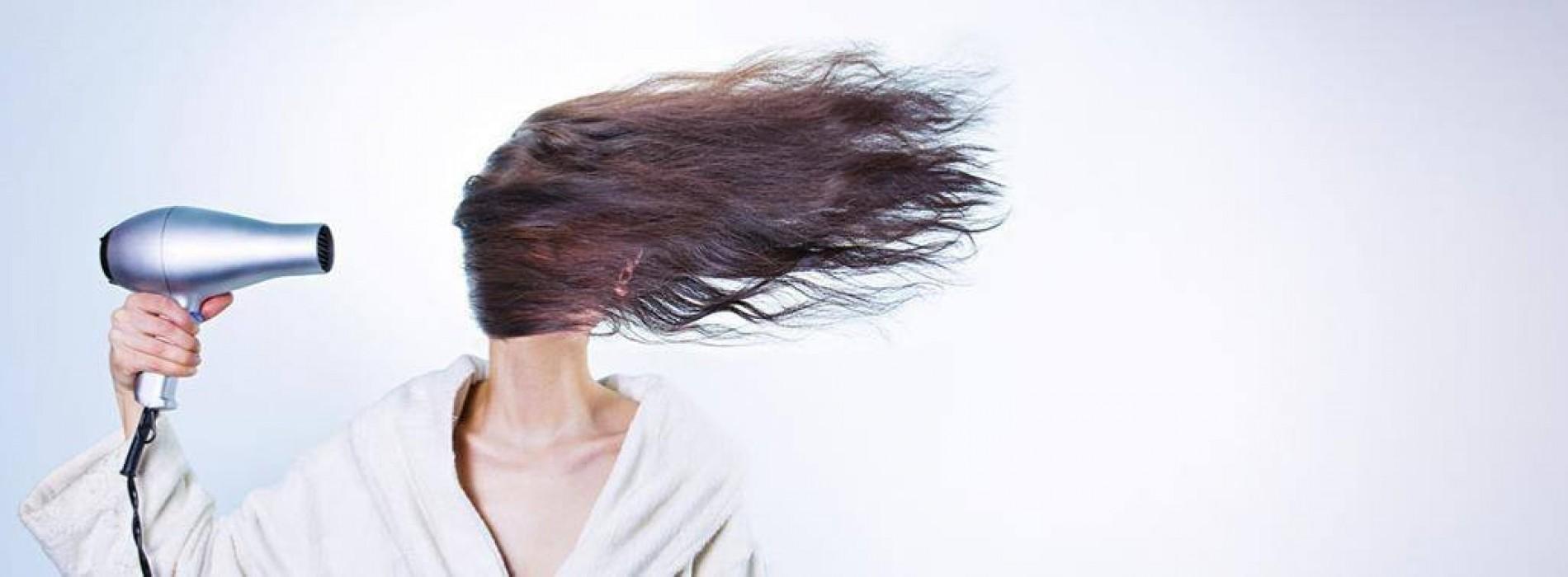 Haarverzorging zonder chemische stoffen!