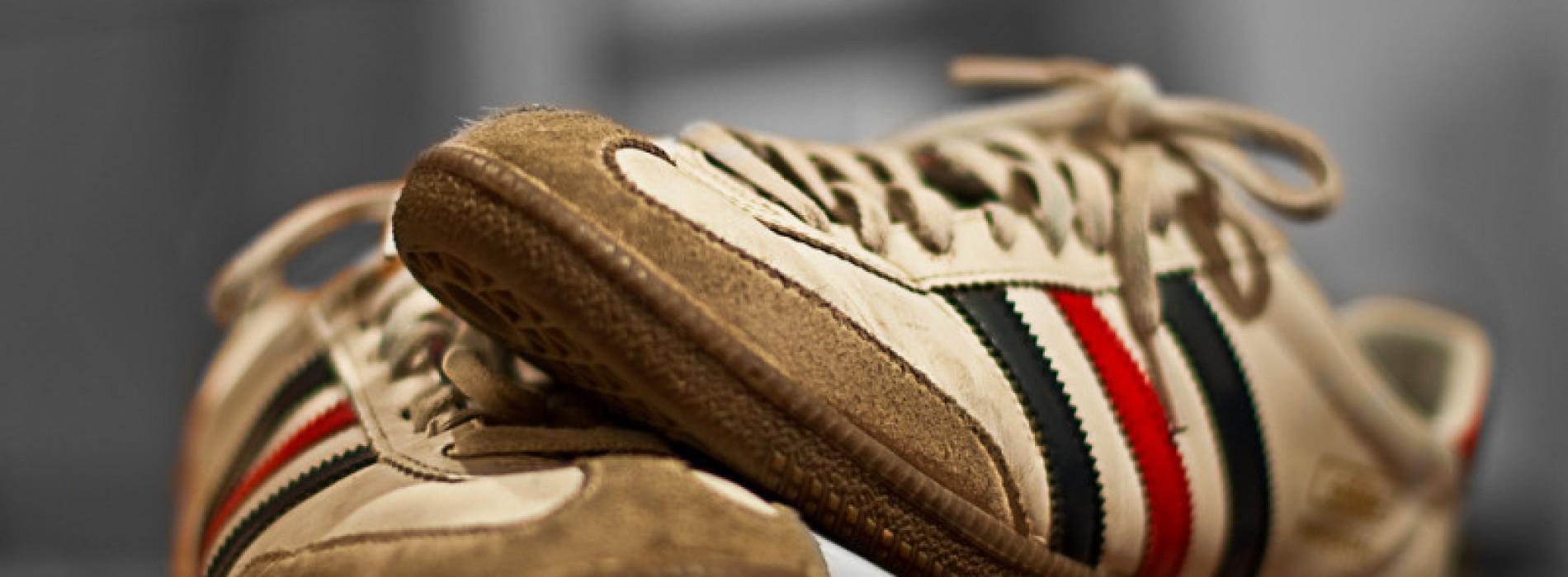 Reken af met die vieze geurtjes in je schoenen! Dit is de oplossing