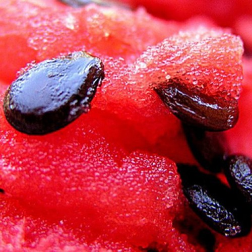 Voortaan gooi ik nooit meer deze SUPER GEZONDE watermeloenpitten weg, bizar welke voordelen dit heeft!