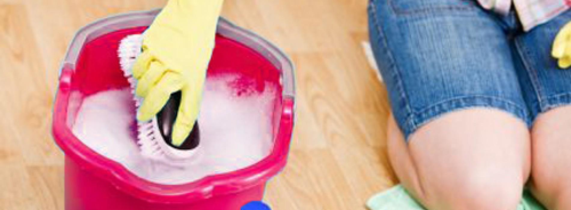 10 Handige schoonmaak tips om jou huishouden sneller schoon te krijgen!