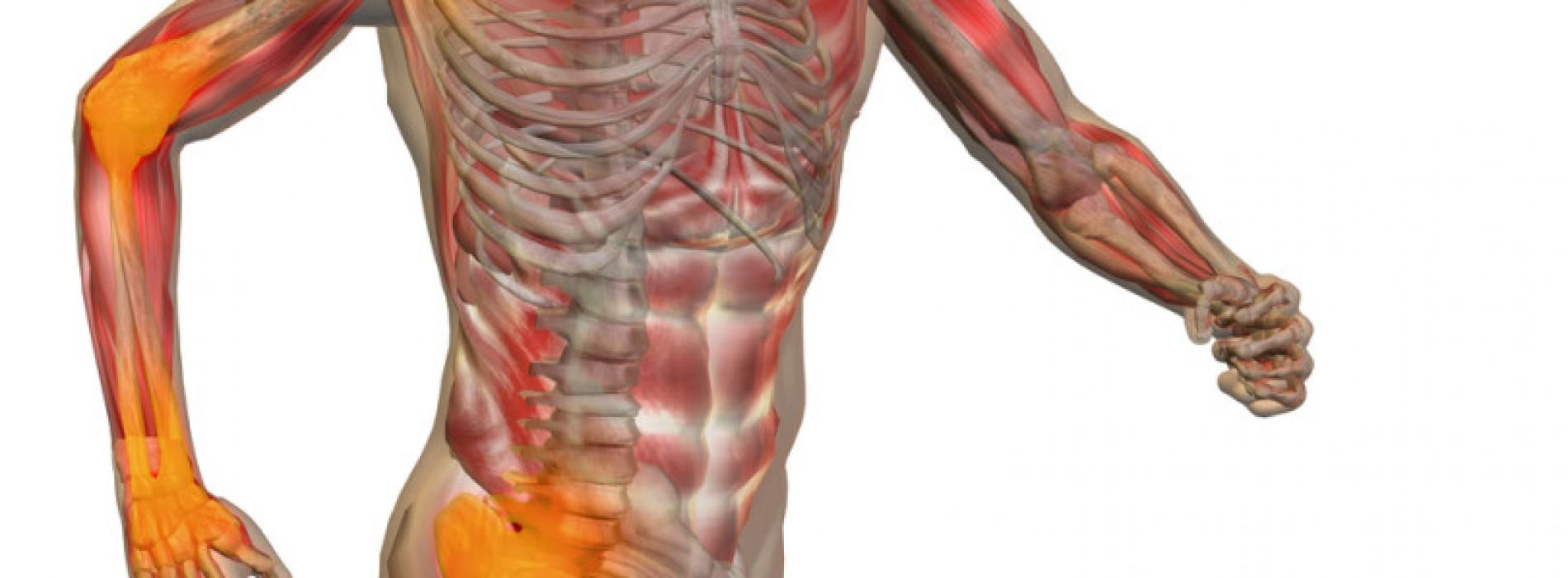 Heb je veel lopen klussen of wezen sporten en nu last van spierpijn? Verlicht je spierpijn door dit!