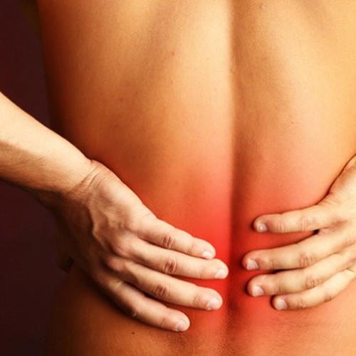 Met deze tips ben ik van mijn rugpijn afgekomen en wist ik het een paar keer te voorkomen!