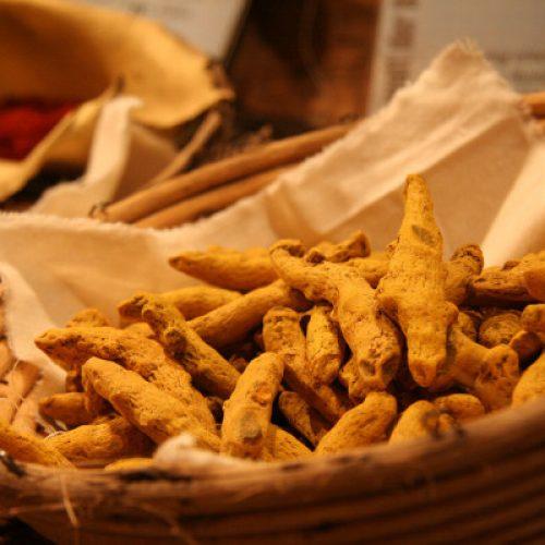 Curcumine maakt ons toegankelijker voor antioxidanten