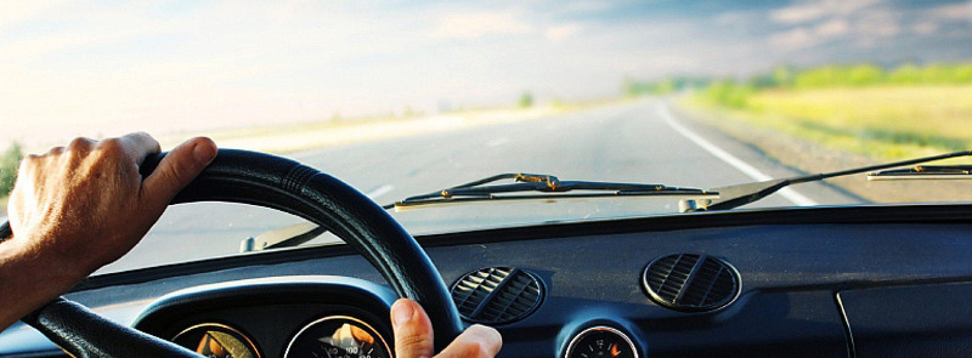 Dit zijn de beste tips tegen rugpijn in de auto!