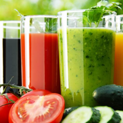 Wij besloten 3 dagen lang detox sapjes te drinken, het bijzondere resultaat lees je HIER!