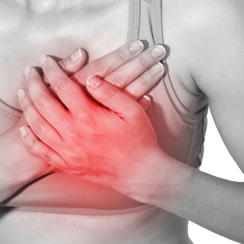 Deze 5 signalen kunnen betekenen dat je een hartaanval zou kunnen krijgen. Dit zou iedereen moeten weten.