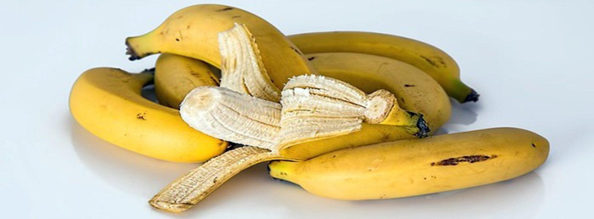 Eet jij twee bananen per dag? Dit is wat er dan met je lichaam gebeurt…