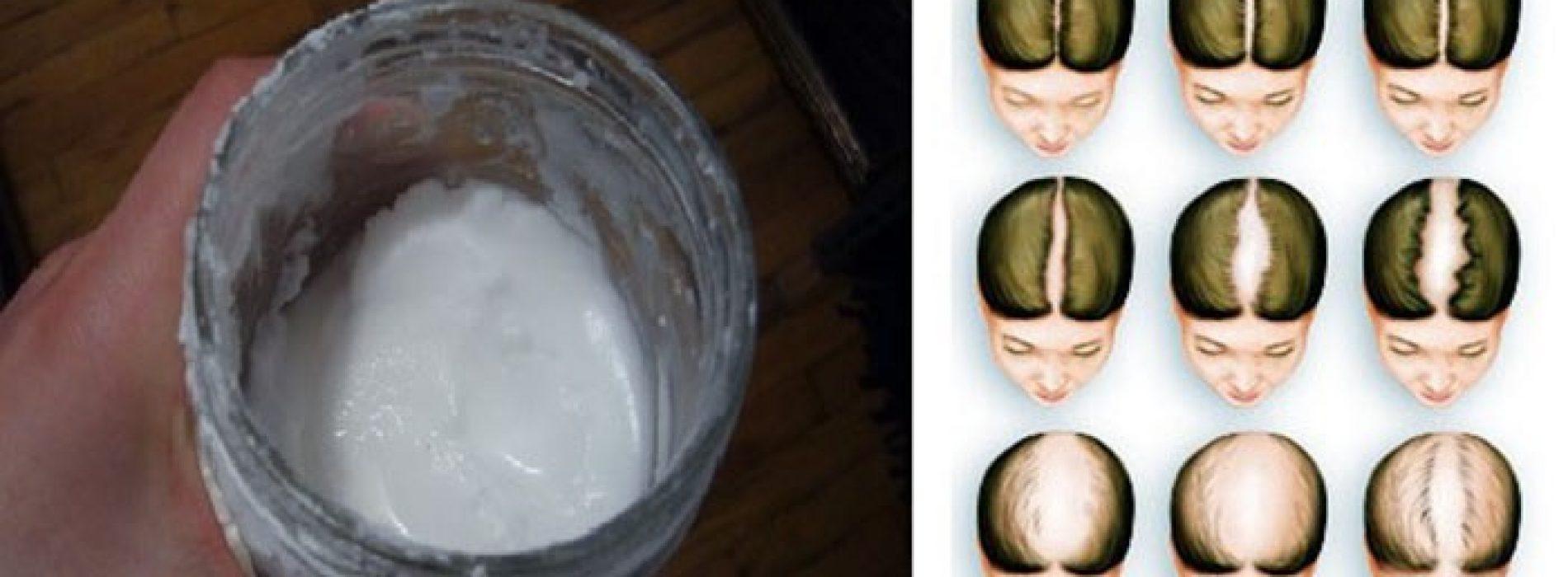 Baking Soda Shampoo zal uw haren redden