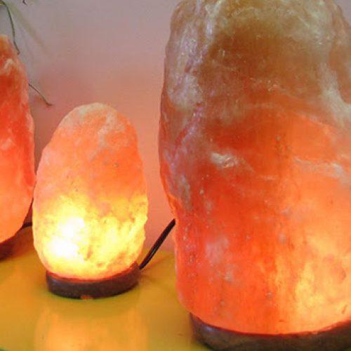 De verbazingwekkende gezondheidsvoordelen van Himalaya zout lampen