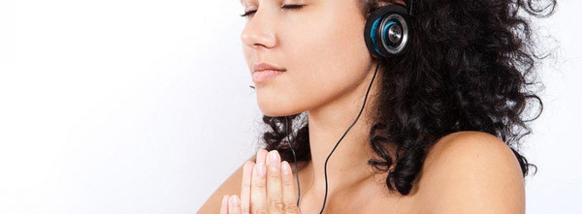 Meditatie: Een paar dingen die je niet verteld word!