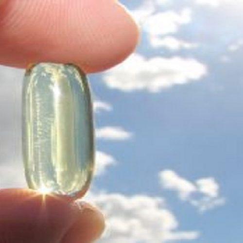 8.000 IE vitamine D per dag als wonder tegen ziekten