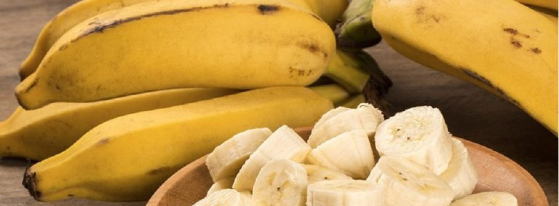 12 problemen die bananen beter kunnen oplossen dan pillen