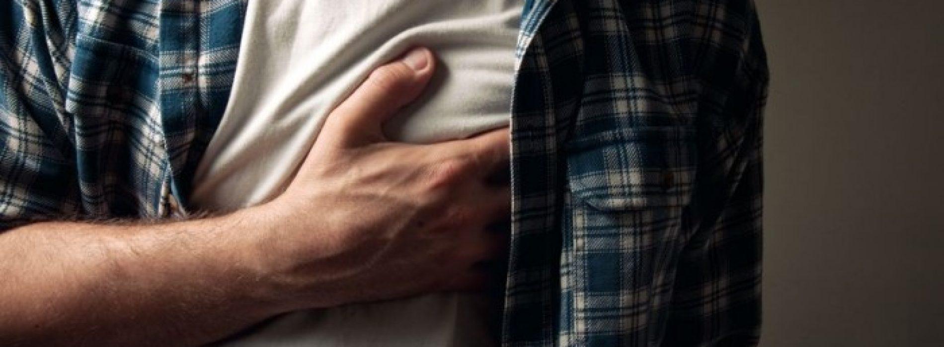 Verkeerd voedingsadvies overheid en hartstichting grotendeels verantwoordelijk voor forse stijging hartproblemen