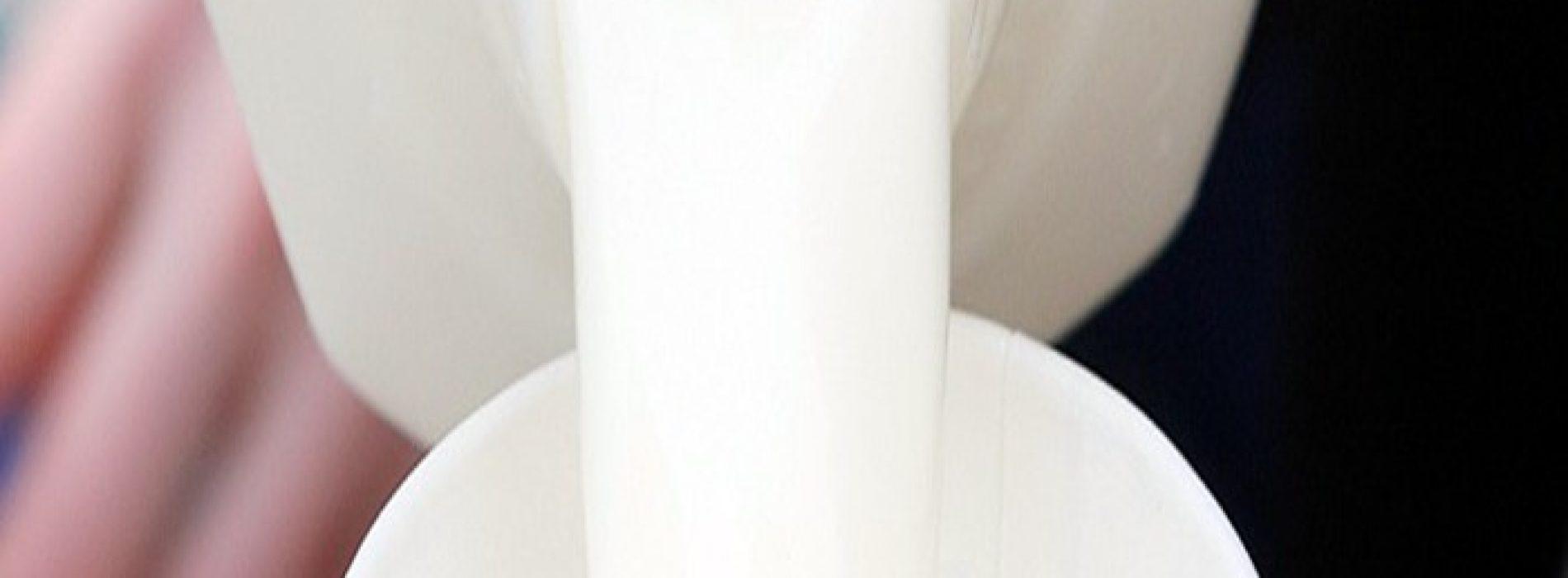 10 redenen waarom melk niet goed voor je is