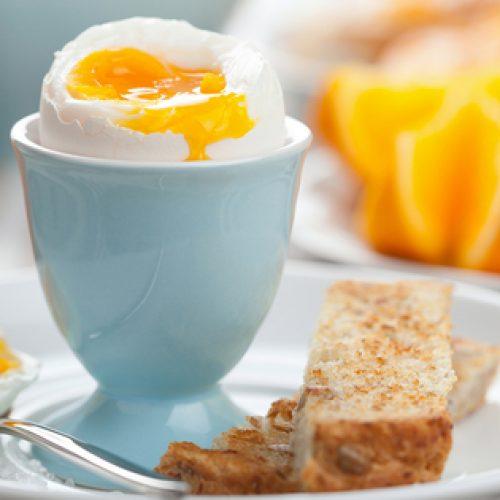 Eet 1 eitje per dag – Je zult versteld staan hoeveel positieve effecten dit op je gezondheid heeft!