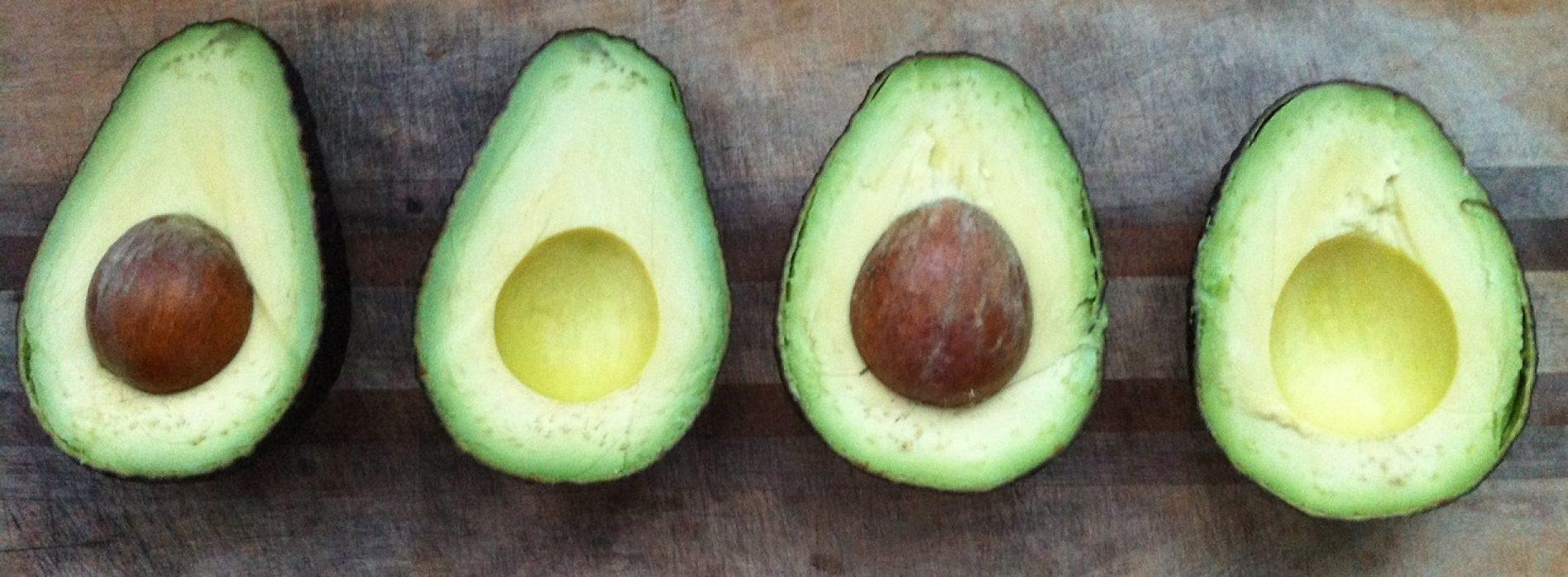 Wat het gezondste deel van een avocado is? Dit had ik echt never nooit verwacht!