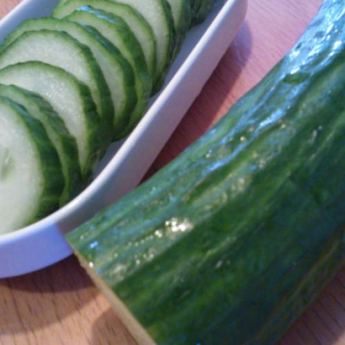 4 Redenen waarom je iedere dag een komkommer zou moeten eten