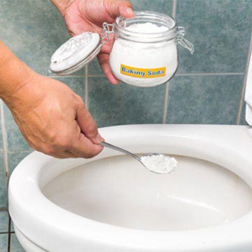 Het toilet ruikt altijd lekker en blijft schoon. Alles wat je nodig hebt is… Ik wou dat ik dit eerder had geweten..