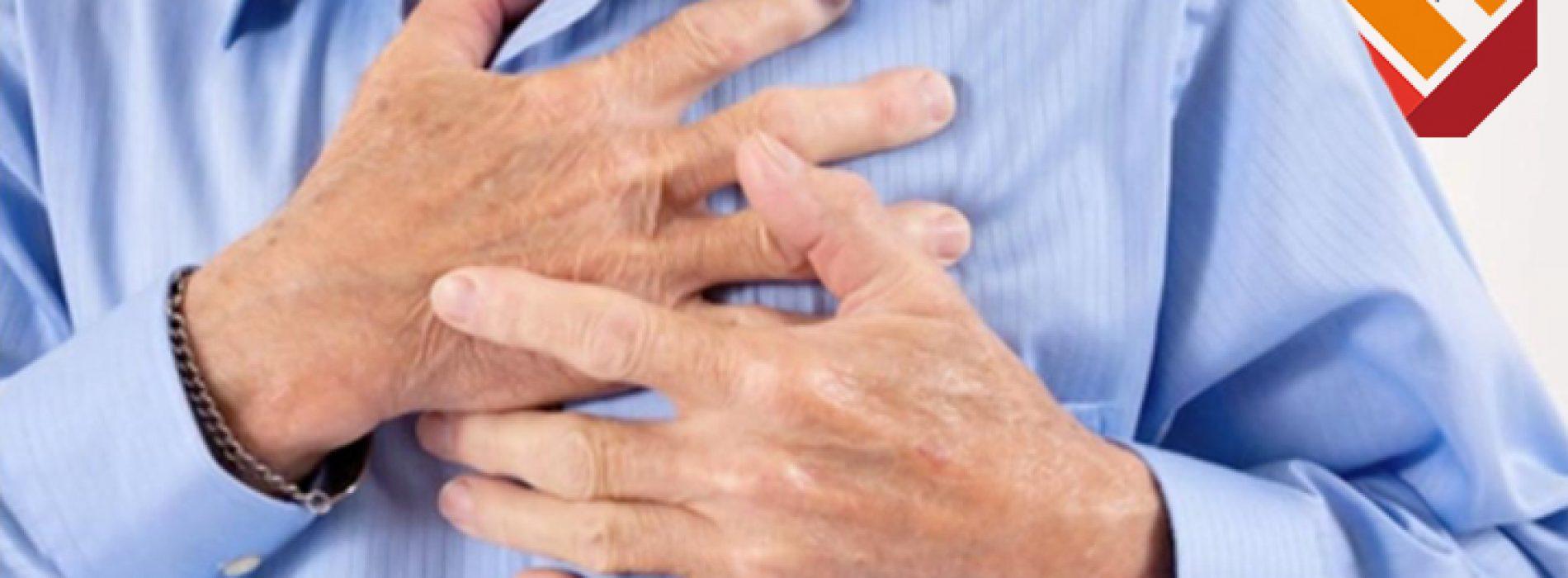 5 Signalen die duiden op een hartaanval. Dit MOET iedereen weten!