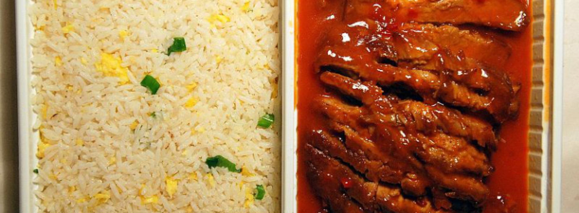 Om DEZE reden moet je nooit zomaar de restjes van chinees opwarmen, het is schadelijk voor ons!