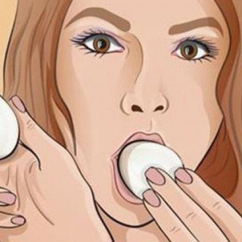 Dit kun je verwachten als je elke dag 2 eieren eet. Nummer 3 had ik nooit verwacht!