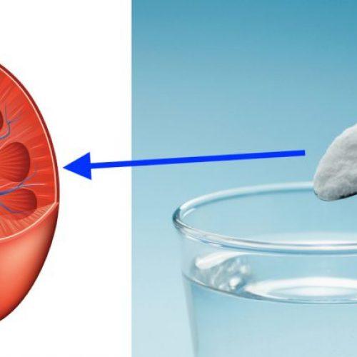 Herstel je nieren op een natuurlijke wijze door middel van 1 ingrediënt!