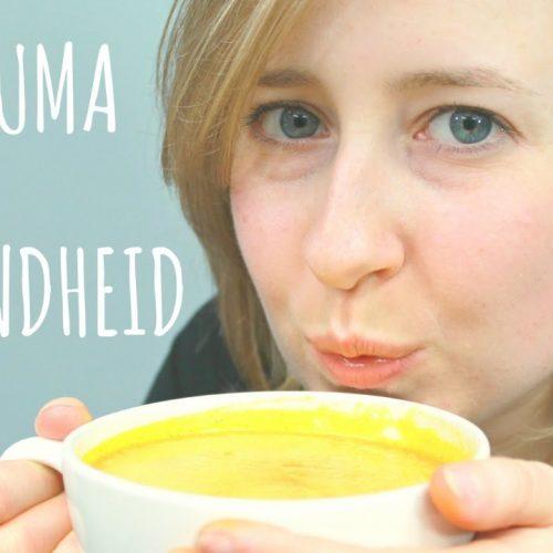 Kurkuma voor je gezondheid: GOLDEN MILK