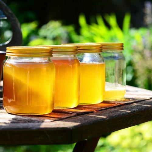 Zelfs de imkersbond stimuleert fraude met honing!