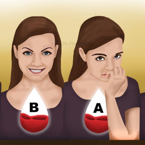Dit zijn 10 dingen die jij vast niet weet over je bloedgroep!