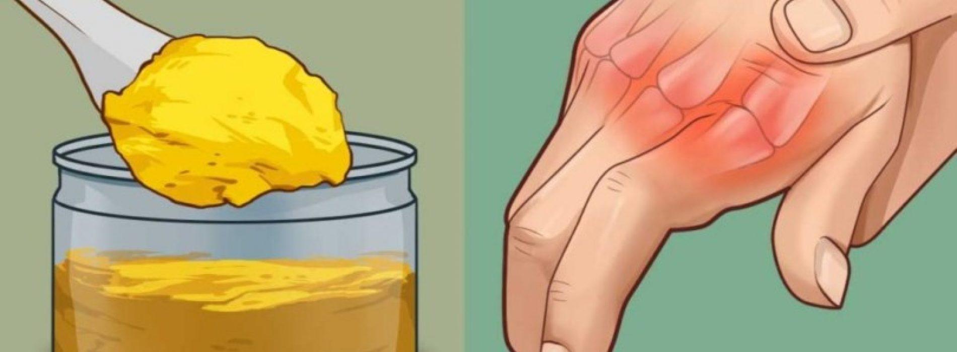 Last van pijnlijke handen en gewrichten bij het opstaan? DIT helpt tegen de pijn!
