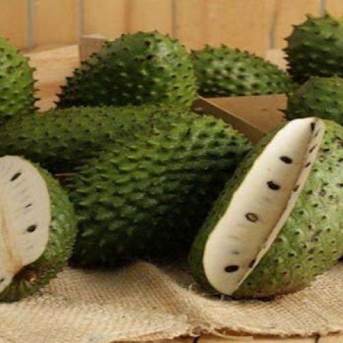 Wetenschappers hebben dit fruit dat krachtiger is dan een geneesmiddel tegen kanker goedgekeurd!