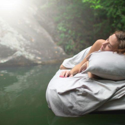 Slaap is de beste immuunbooster: Rust verbetert je vermogen om infecties te bestrijden