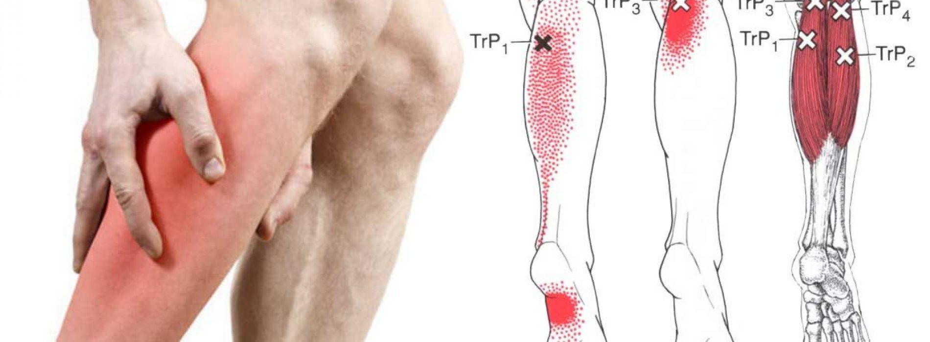 Hier is een eenvoudige remedie voor het rusteloze benen syndroom waar iedereen bij zweert