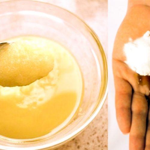 Een remedie die zelfs de meest dodelijke ziekten vernietigt: honing en zuiveringszout (video)