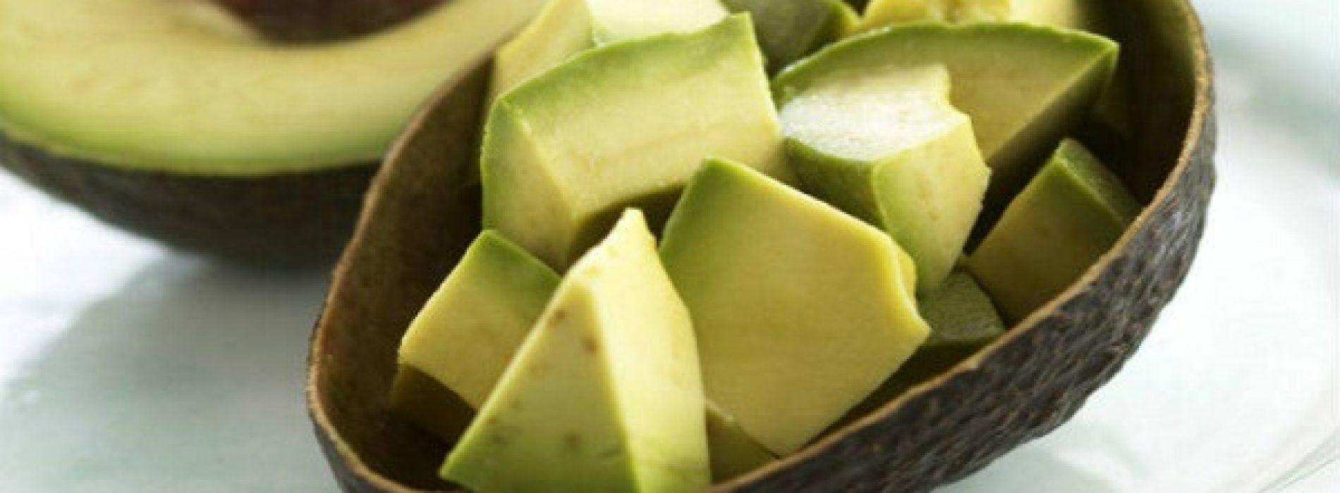 5 redenen waarom u elke dag een hele avocado moet eten