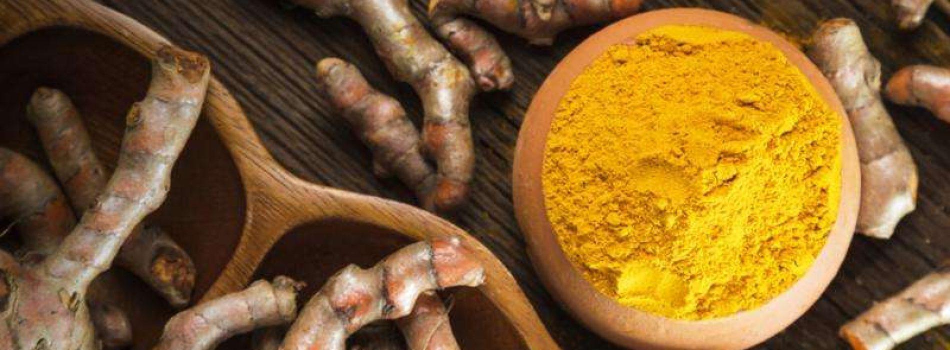 Zorg voor de best mogelijke omgeving voor uw genen: eet meer kurkuma