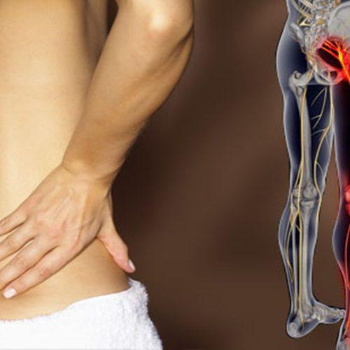 5 Verzachtende etherische oliën om op uw heupzenuw te wrijven voor onmiddellijke pijnverlichting