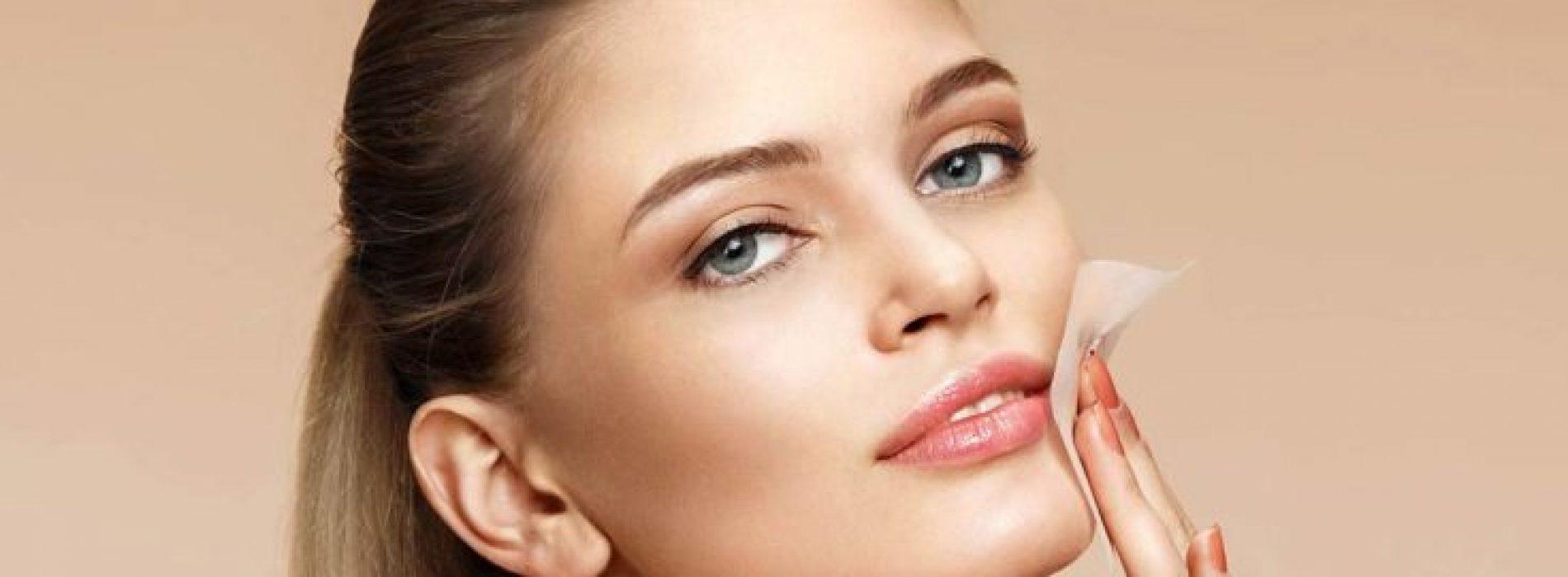 Weg met gezichtshaar met deze natuurlijke remedies